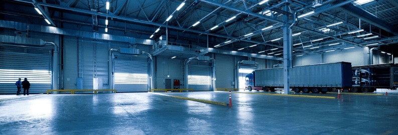 The Best Way to Clean your Warehouse Floor